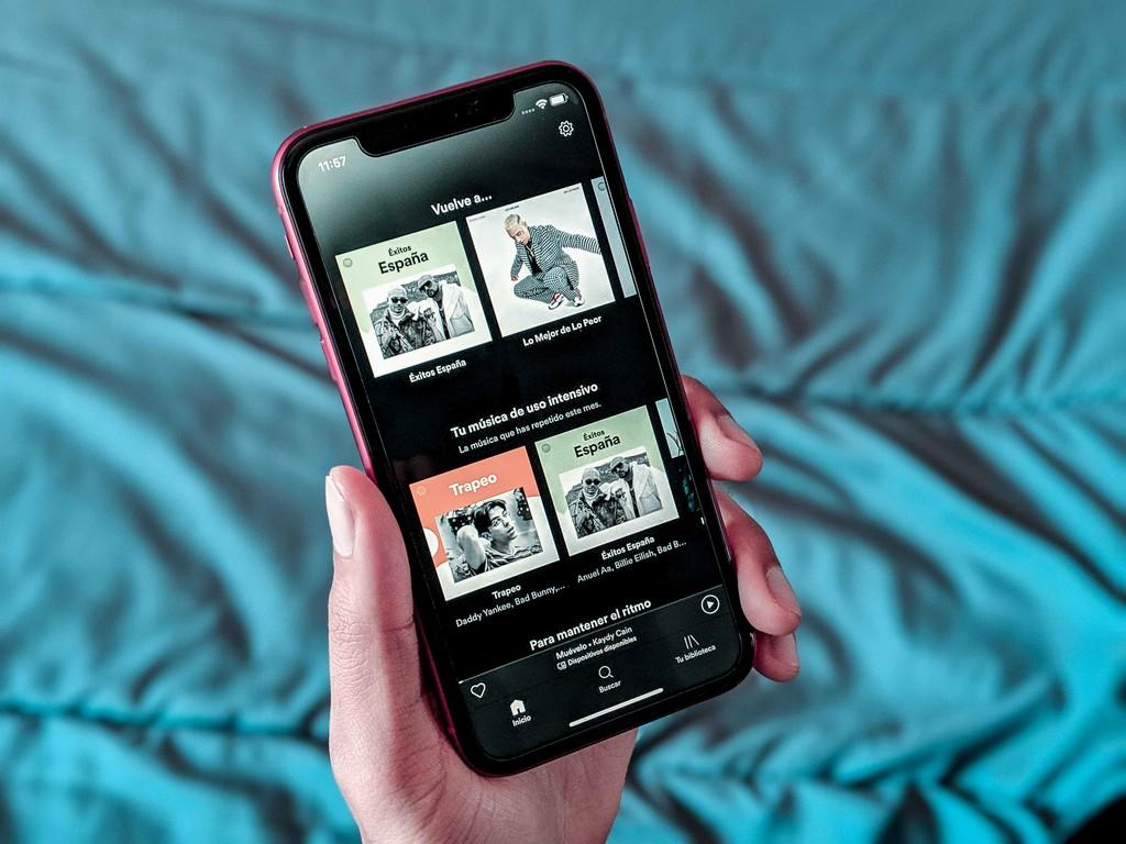 Cómo ahorrar datos en Spotify para iOS y Android#source%3Dgooglier%2Ecom#https%3A%2F%2Fgooglier%2Ecom%2Fpage%2F2019_04_14%2F653637
