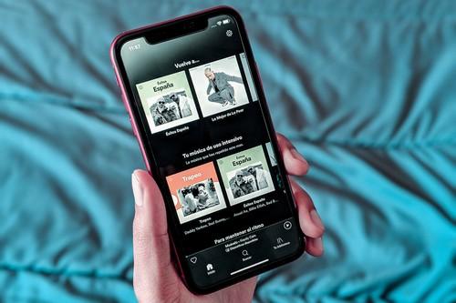 Cómo ahorrar datos en Spotify para iOS y Android