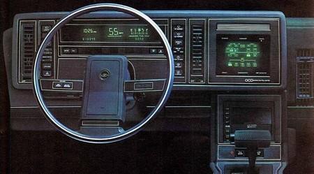 Buick Riviera Pantalla Tactil 1