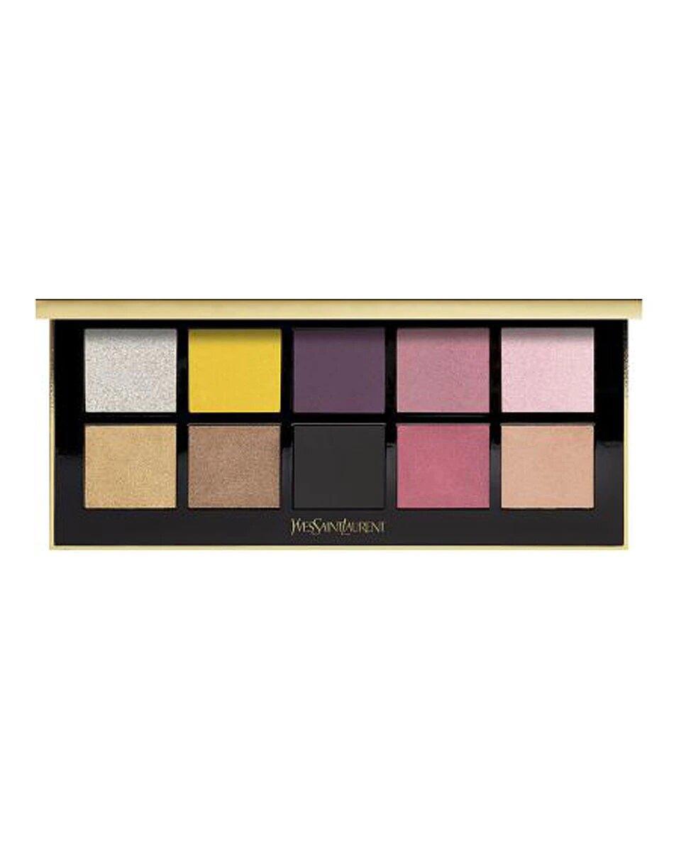Paleta de Sombras Couture Colour Clutch Yves Saint Laurent
