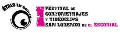 I Festival de Cortometrajes y Videoclips de San Lorenzo de El Escorial