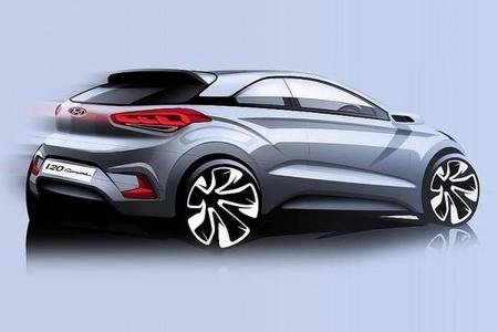 Hyundai ya tiene su nuevo i20 WRC preparado para su primer test