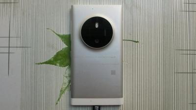 El supuesto Lumia 1030 filtrado contaría con una cámara de 50 megapíxeles