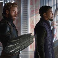 Este épico spot de 'Vengadores: Infinity War' anuncia la guerra de Thanos contra todos los superhéroes de Marvel