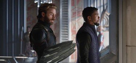 Este épico spot de 'Vengadores: Infinity War' presenta la gran batalla de Thanos contra todos los superhéroes de Marvel