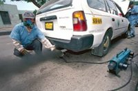 ¿Hasta qué punto es útil pasar la medición de emisiones tóxicas de tu coche?