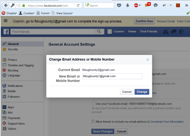 Facebook Bug Allowed Attackers To Take Over Accounts On Other Sites 503428 4