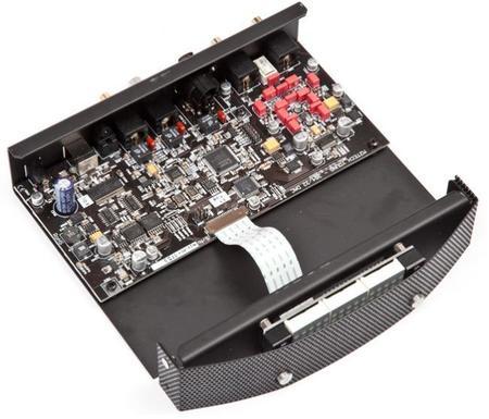 DAC de M2Tech