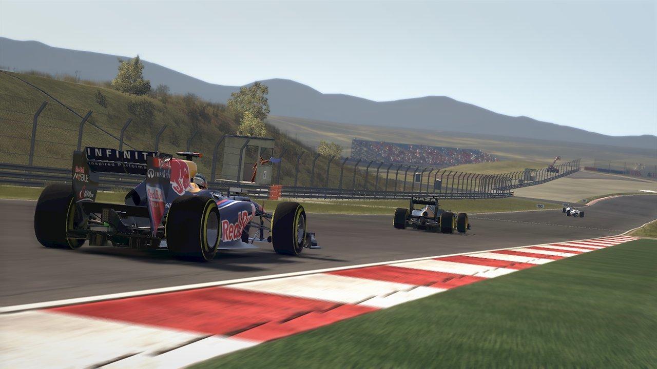 Foto de F1 2011 [E3 2011] (1/5)