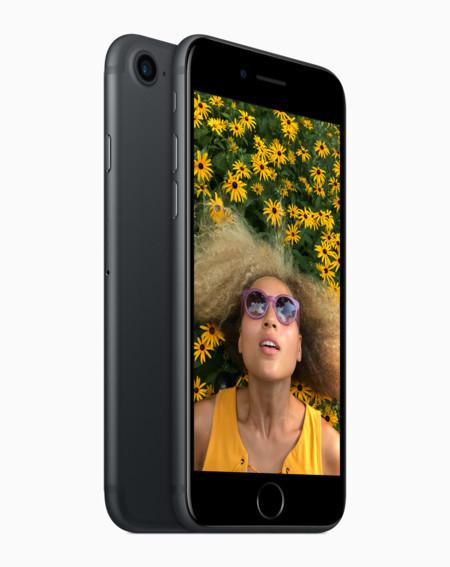 Apple Iphone7 Matblk 2up