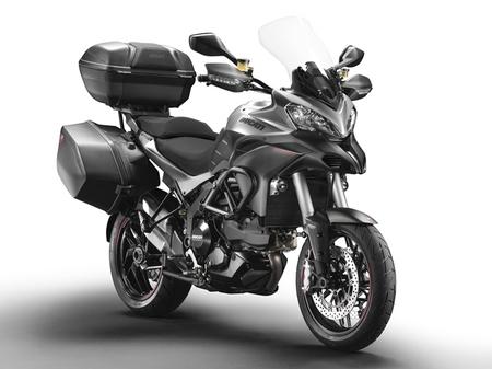 Ducati Multistrada 1200 S Granturismo, la conoceremos a partir de jueves