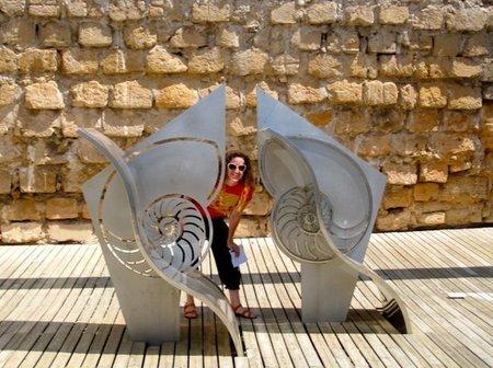Eva en Es Baluard Palma de Mallorca