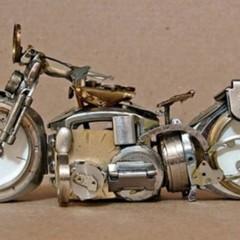 Foto 4 de 25 de la galería motos-hechas-con-relojes en Motorpasion Moto