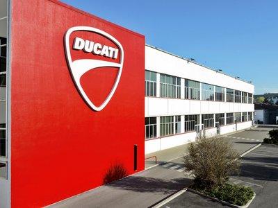 Ducati lo peta fuerte en 2016: séptimo año creciendo, 51 millones de beneficio y +38% de ventas en España