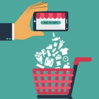 Cinco consejos para hacer compras seguras desde un smartphone