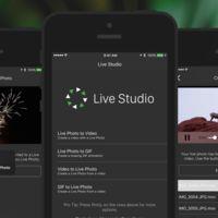 Live Studio, la app para los que adoran las Live Photos del iPhone 6s