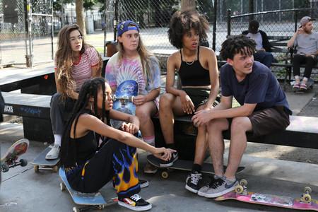 'Betty': HBO sorprende con una luminosa serie juvenil candidata a ser el feel good de este verano