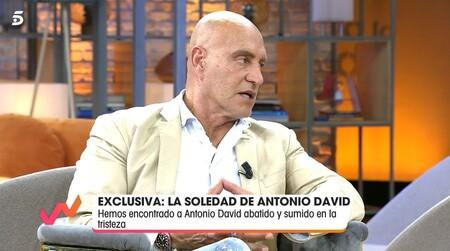 Kiko Matamoros Antonio David Flores