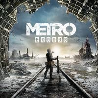Metro Exodus nos lleva de tour por el yermo Ruso en su nuevo adelanto: así es la vida más allá de los túneles