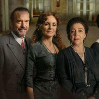 Adiós a 'El secreto de Puente viejo': Antena 3 anuncia el final de su serie diaria tras más de 2300 episodios