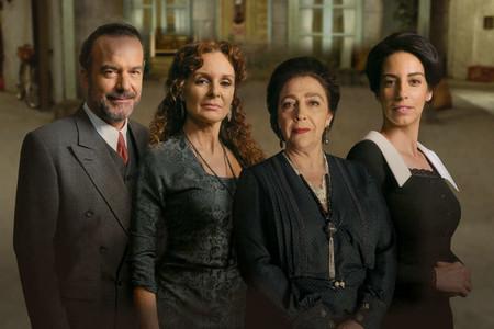 Adiós A El Secreto De Puente Viejo Antena 3 Anuncia El Final De Su Serie Diaria Tras Más De 2300 Episodios