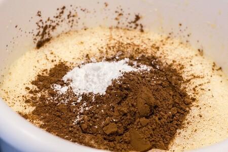 Cacao Masa