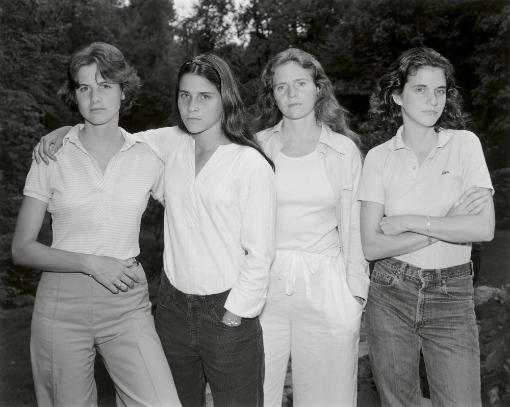 Foto de Nicholas Nixon (17/19)