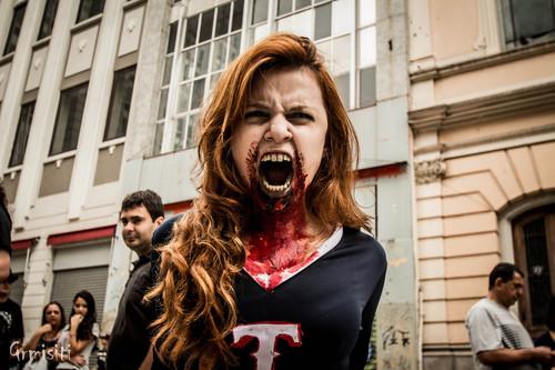 Los zombies no están entre nosotros... todavía