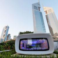La impresión 3D logra un nuevo hito: la primer oficina operativa abre en Dubai