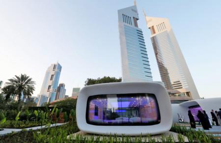 La impresión 3D logra un nuevo hito: la primera oficina operativa abre en Dubai