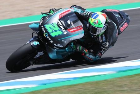 Morbidelli Jerez Motogp 2019