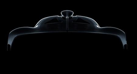 ¡Cinco motores y más de 1.000 CV! El Mercedes-AMG Project One usará un V6 y cuatro motores eléctricos