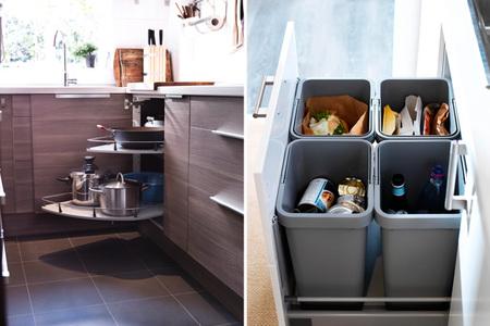 Catálogo ikea 2013 - cocinas - nuevas tendencias - cocinas pequeñas