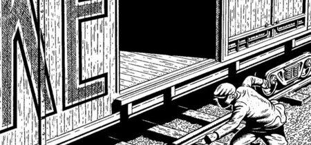 'The Lonesome Go', viaje a la deriva por América