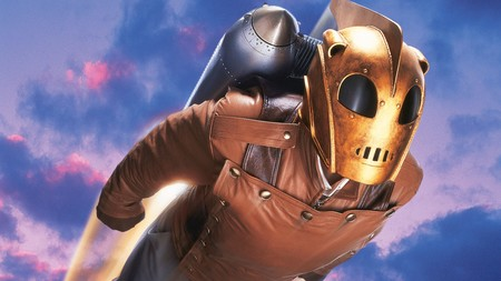 Rocketeer Scaled