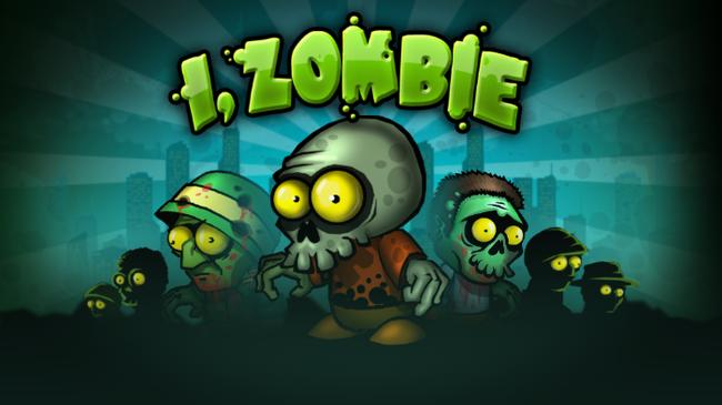 I Zombie Switch