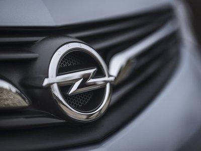 Opel pronto será rentable, eléctrica y global. Y todo comienza con este prototipo