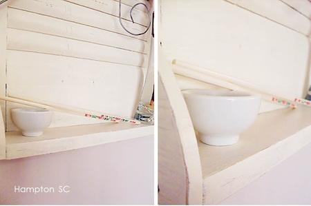 tabla de lavar
