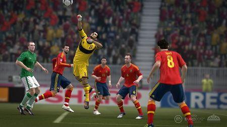 """'UEFA Euro 2012'. """"A por ellos"""" por medio de un tráiler"""