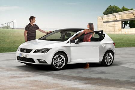SEAT León 2013: precios y equipamiento para España