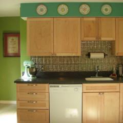Foto 3 de 6 de la galería antes-y-despues-un-cambio-de-colores-a-la-cocina en Decoesfera