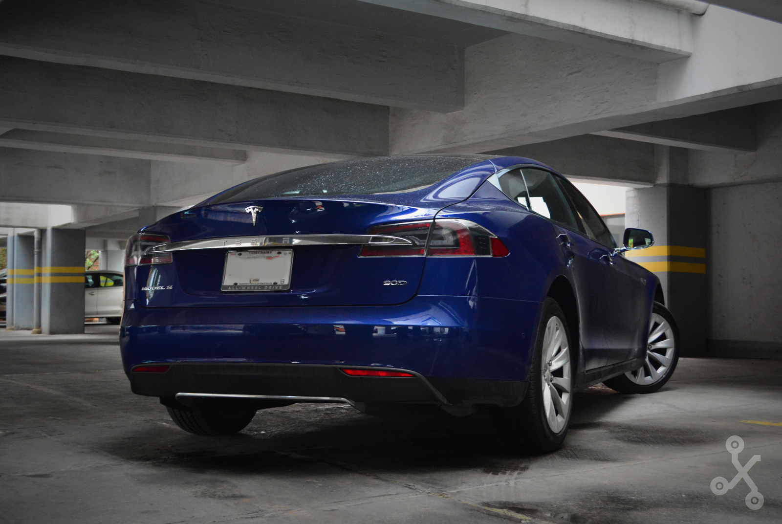 Foto de Tesla Model S (análisis) (8/22)