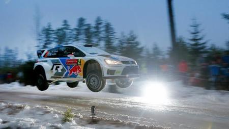 WRC: La nieve de Suecia espera al Mundial de Rallyes