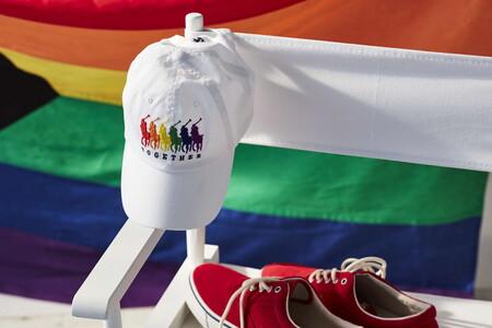 Polo Ralph Lauren Y Su Coleccion Pride Son Una Celebracion A La Individualidad Y El Estilo 7