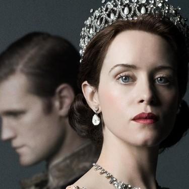 Ni ser la Reina en The Crown sirve para superar la brecha salarial, y Claire Foy es la mejor prueba de ello