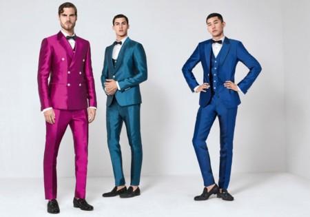 Dolce & Gabbana reinventa los códigos de etiqueta