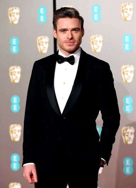 Premios BAFTA 2019: Los hombres más elegantes de la gala del cine británico