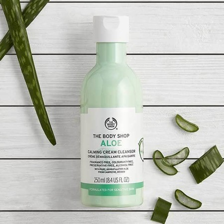 Aloe Calming Cream Cleanser 7 640x640