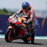 Álex Márquez ha tardado dos carreras en superar el mejor resultado de Jorge Lorenzo con Honda