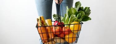 Los alimentos que no deben faltar en tu cesta de la compra este nuevo año